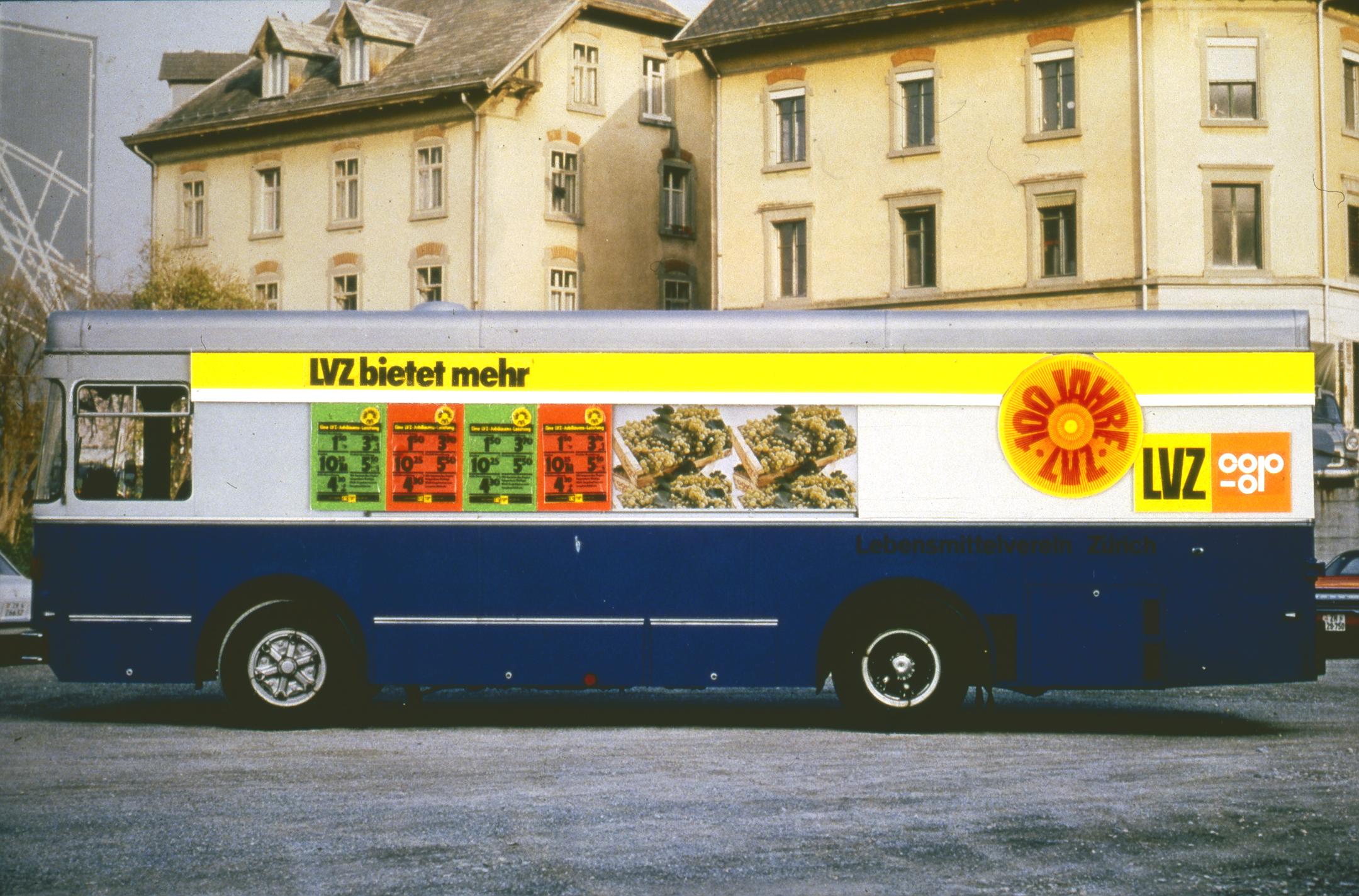 LVZ-Bus